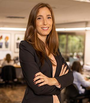 Ana García Tristante abogada fiscalista Barcelona