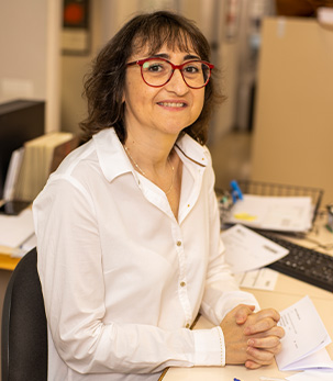 Cristina Mediavilla Redondo