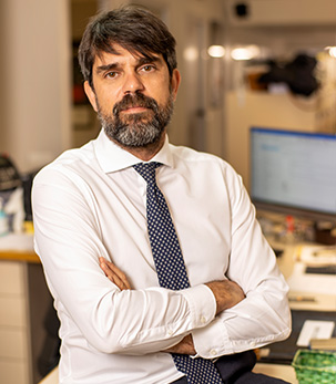David Gil Fernández asesor legal Barcelona