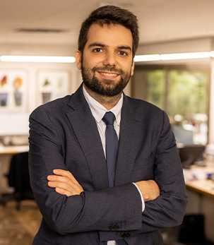 Marc Castillo i López asesor legal en Barcelona