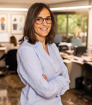 Mireia Mayol Corominas asesora contable en Barcelona