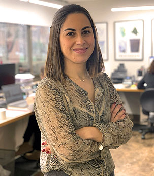 Blanca González Galera