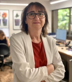 Cristina Mediavilla